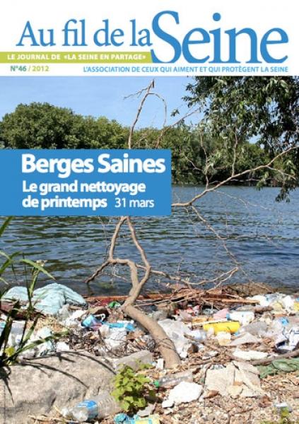 Au fil de la Seine n°46