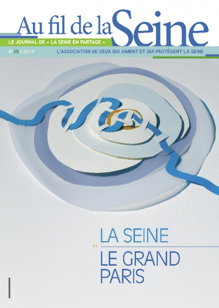 Au fil de la Seine n°58