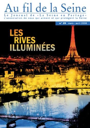Au fil de la Seine n°29