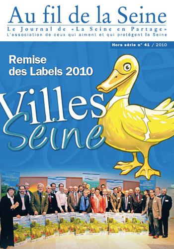 Au fil de la Seine n°41 Hors Série