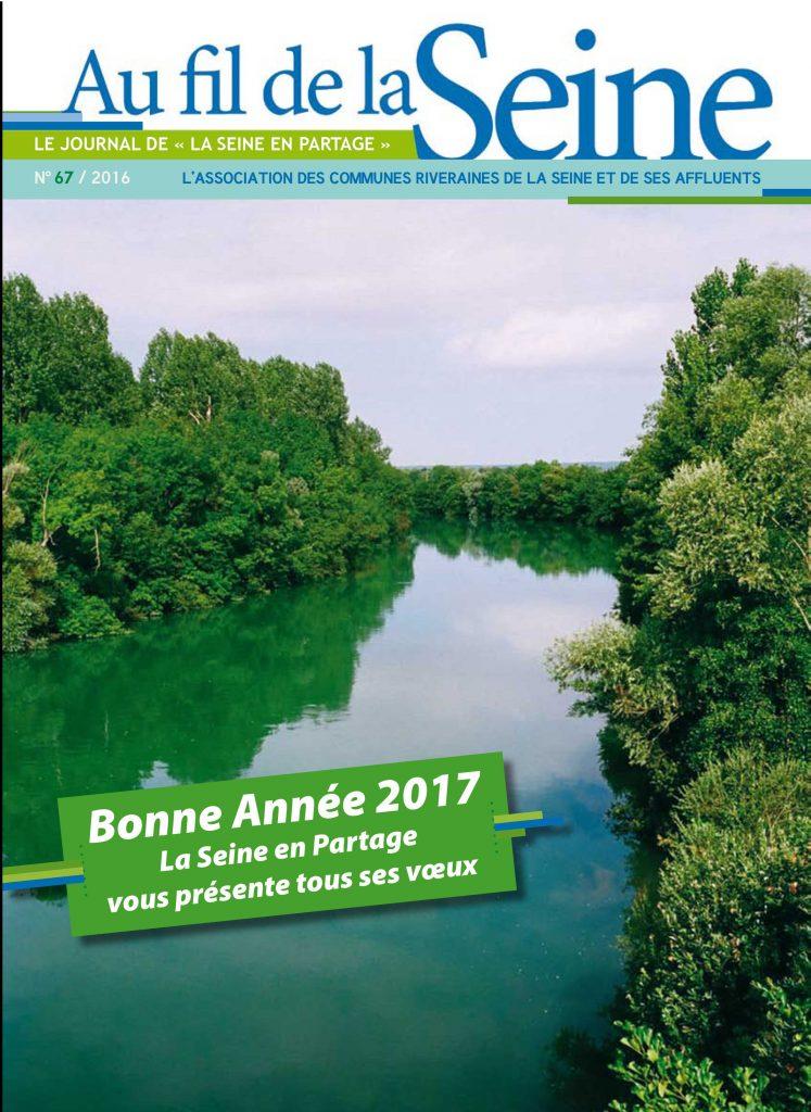Au fil de la Seine n°67